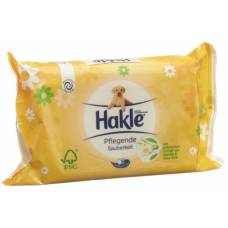Hakle wet nurses cleanliness refill 42 pcs
