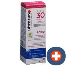 Ultrasun face spf 30 50 ml
