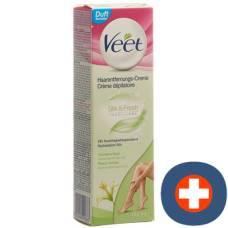 Veet hair removal cream dry skin 100 ml