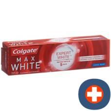 Colgate max white toothpaste expert white 75 ml