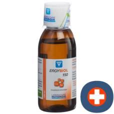 Nutergia ergybiol fl 150 ml