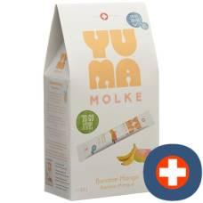 Yuma whey banana mango 14 x 25 g