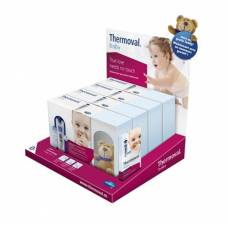 Thermoval baby display 4 pieces