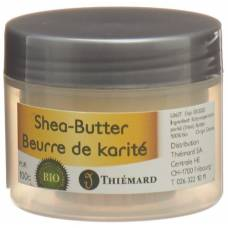 Shea butter pure 100% organic 100 g