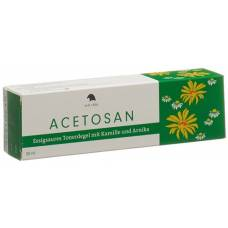 Acetosan pharmacist original tb 50 ml