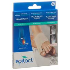 Epitact rigid correction bandage bunion night s 20-21.5cm
