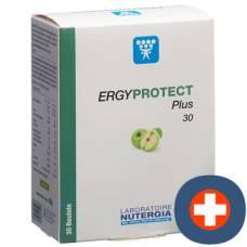 Nutergia ergyprotect plus plv btl 30 pcs