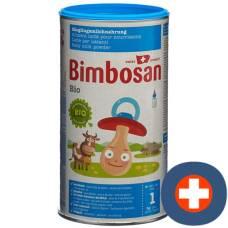Bimbosan organic infant milk ds 400 g