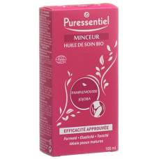 100 puressentiel slimming care oils ml