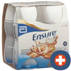 Ensure plus advance chocolate 24 x 220 ml