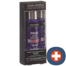 John frieda frizz ease infinite suppleness anti-frizz primer 100 ml