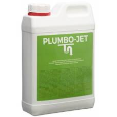 Plumbo jet drain cleaner wc 2 lt