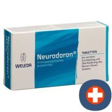 Neurodoron tablets blist 200 pcs