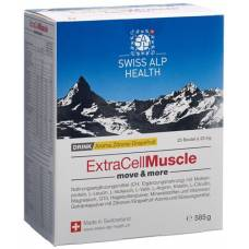 Extra muscle cell supplementary food for the muscles btl 25 pcs