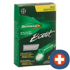 Berocca boost stick 7 pieces
