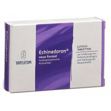 Echinadoron new formula lutschtabl 30 pcs
