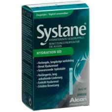 Systane hydration ud wetting drops of 30 x 0.7 ml
