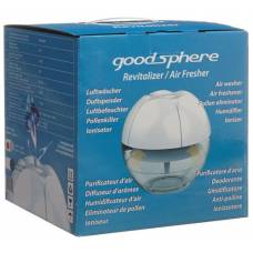 Goodsphere revitalizer white f16