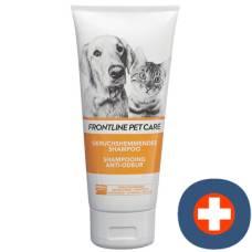 Frontline petcare shampoo anti-odor 200 ml