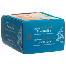 Andres nasal ointment 12x20g