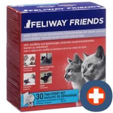 Feliway friends atomizer refill 48ml
