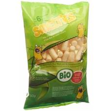 Smelties organic maize rods (produced ch) 50 g