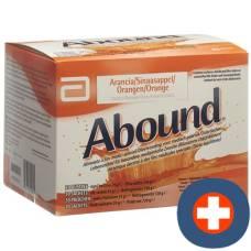 Abound powder orange 30 x 24 g