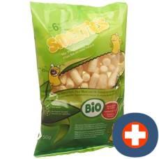 Smelties organic maize rods (produced ch) 27 x 50 g