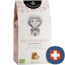 Generous stella stracciatella biscuit gluten free 100 g
