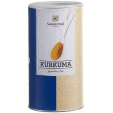Sonnentor turmeric ground grosspackung ds 550 g