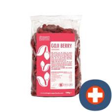 Dragon superfoods goji berries 100g