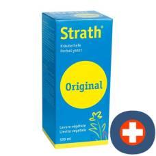Strath original liq 500ml