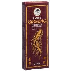 Panax ginseng lös 10 trinkamp 10 ml