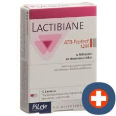 Lactibiane atb protect cape 10 pcs