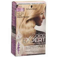 Color expert 10-21 ultra pearl blonde