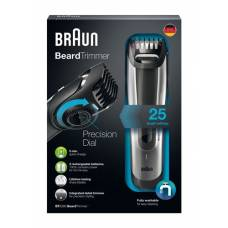 Brown beard and hair trimmer bt 5090