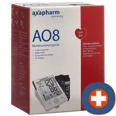 Axapharm ao8 sphygmomanometer upper arm