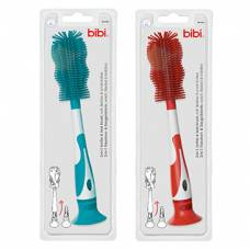 Bibi bottle / teat brush assorted sv-a + b
