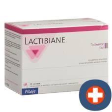 Lactibiane tolerance 10m btl 45 pcs