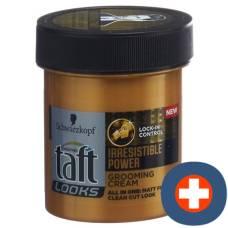 Taft irresistible power grooming cream cream 130 ml