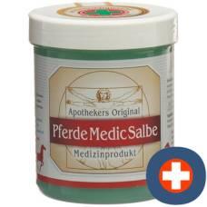 Pharmacist original horses medic ointment ds 350 ml