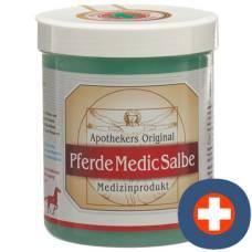 Pharmacist original horse medic ointment ds 600 ml