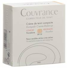 Avene couvrance compact makeup porcelain 01 10 g