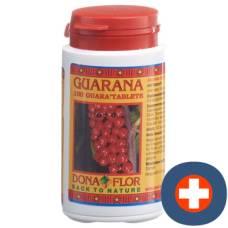 Guarana dona flor kautabl 100 pcs