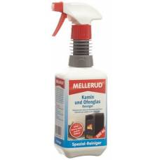 Mellerud fire glass furnace and glass cleaner 500 ml