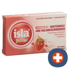 Isla junior strawberry 20 pcs
