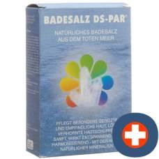 Ds par natural bath salt from the dead sea 1.5 kg
