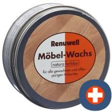 Renuwell furniture wax ds 500 ml