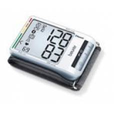 Beurer wrist blood pressure monitor bc 85