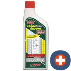 Vepochrom descaler forte cleaner fl 500 ml